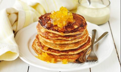 Рецепта на деня: Палачинки с много полезни съставки