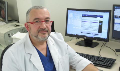 Лекар избра кариера в България пред Ирландия