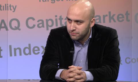 Любомир Авджийски: Странно е, че прокуратурата още не е разпитала Горанов