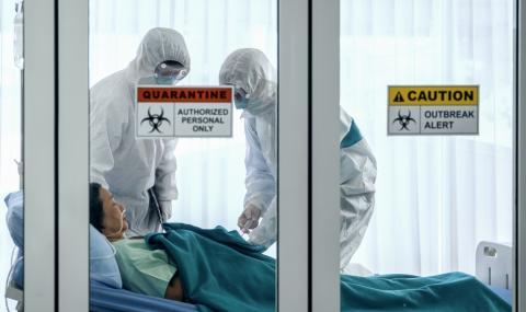 Предстои втора, по-опасна вълна от коронавирус