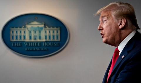 Тръмп забрани влизането на чужденци от Бразилия в САЩ