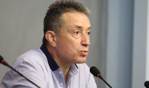 Янаки Стоилов: Правителството има амбиция да покаже почтеност, прозрачност и професионализъм