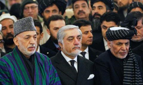 Афганистан освободи 100 затворници