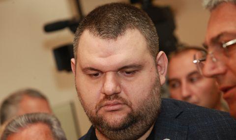 БНБ се спаси по дело срещу Пеевски в САЩ
