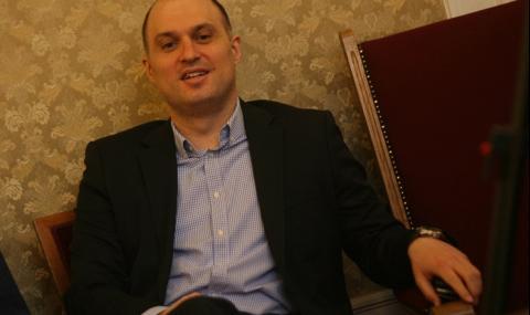 Стефан Гамизов: България е руска путинизирана губерния с привкус на турски санджак