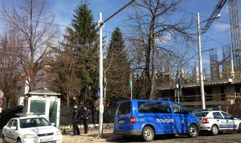Заподозрян за убийството във Видин се предаде в полицията