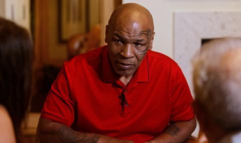 Мачът между Тайсън и Рой Джоунс-младши няма да е демонстративен