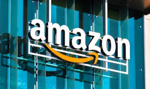 Обвиниха Amazon в расова дискриминация