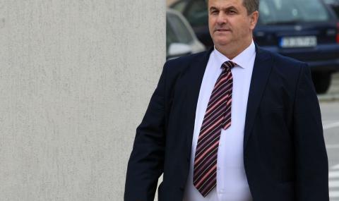 Панайот Рейзи отива на съд