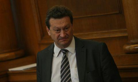 Таско Ерменков: За БСП е неприемливо да бъдем втора политическа сила