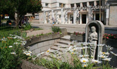 Отварят обществената баня в Старозагорските бани