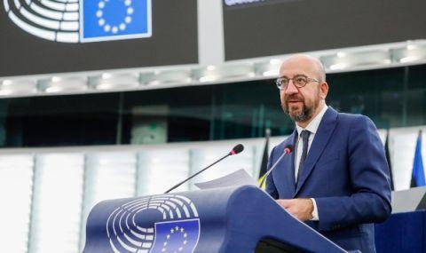 ЕС няма единно мнение за Русия