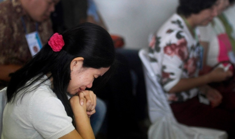 Открити са само 3 тела от самолета на Air Asia (ОБНОВЕНА 16.15 часа) - 1