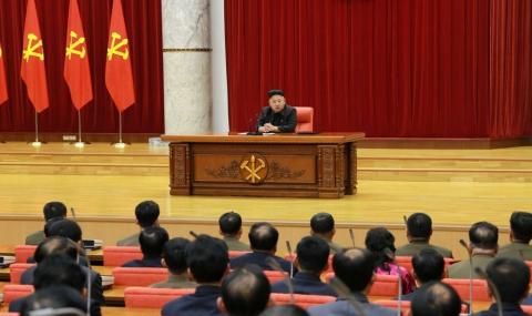 Северна Корея призна Крим за руска територия - 1