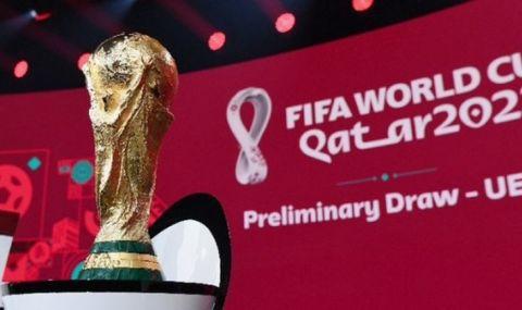Всички резултати и голмайстори от Световните квалификации - 1