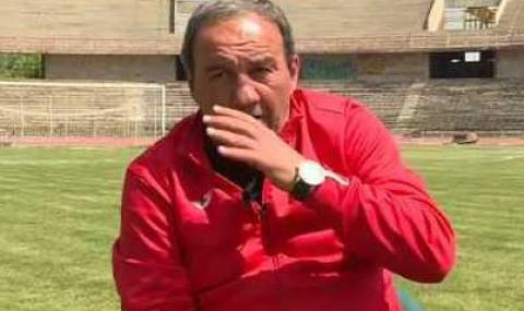 Гецата: Няма място за два отбора с името ЦСКА