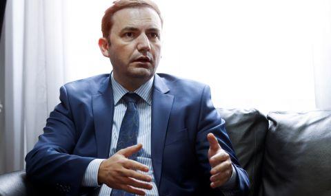 Северна Македония очаква напредък