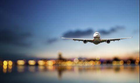 23-ма заразени с коронавирус в самолет