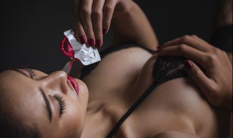Махането на презерватив по време на секс вече е незаконно - 1