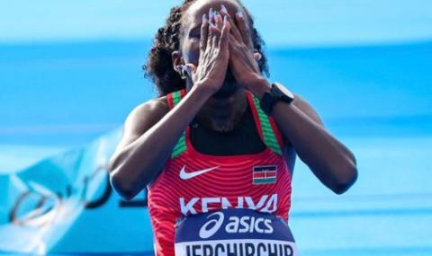 Паднаха рекорди на Световното по полумаратон