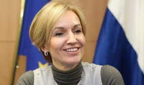 Гергана Паси: Нов българин в космоса ще е върхът