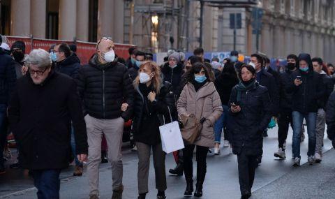 Илхан Кючюк: Ваксинацията в Европа се забави