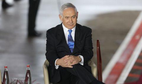 Нетаняху обяви голяма победа на изборите в Израел - 1