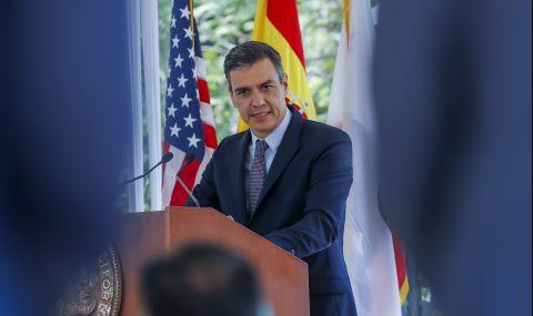 Испанското правителство изпълни една трета от приоритетите - 1