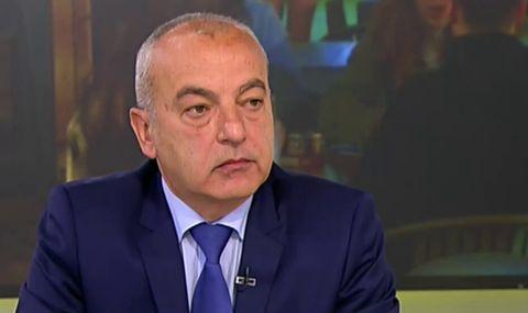 Гълъб Донев уверява, че всички, които са засегнати от ограниченията, ще бъдат подпомогнати - 1