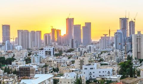 Израел: Купуват се по-малко нови жилища