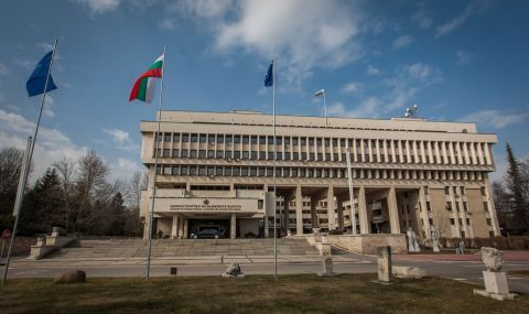 Външно започна подготовка за изборите в чужбина