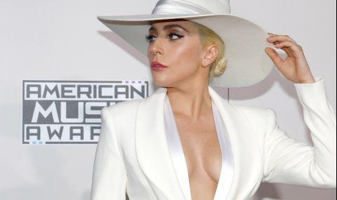 Лейди Гага похвали наша талантлива певица