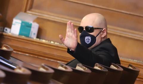 Съюзът на съдиите поиска предсрочното освобождаване на Гешев
