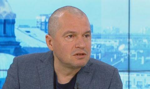 Тошко Йорданов посочи трима, подали сигнал срещу Петър Илиев в един ден - 1