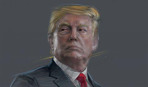 Тръмп е лъжец. Но вече е и убиец