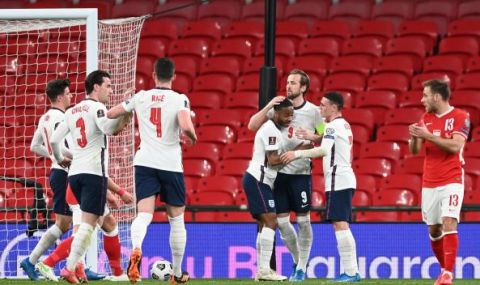 UEFA EURO 2020: Звезда на Англия под въпрос за големия финал