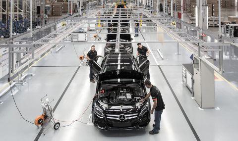 Great Wall ще произвежда във фабрика на Mercedes - 1