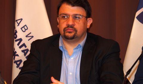 """Настимир Ананиев: Не сме говорили за места с """"Продължаваме промяната""""  - 1"""
