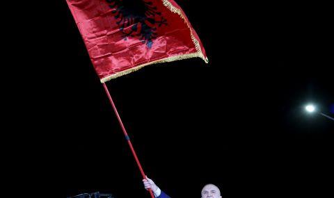 Президентът на Албания загрижен. Страната рекордьор по икономическа миграция