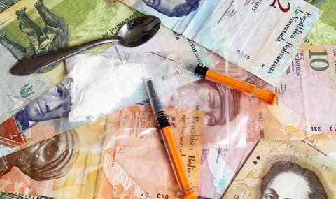 САЩ: Когато служителите идват на работа дрогирани - 1