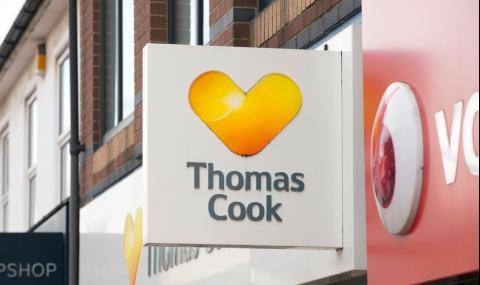 200 млн. паунда биха спасили Thomas Cook