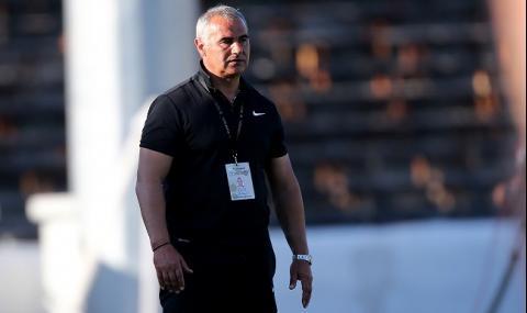 Ботев (Враца) и Дунав Русе направиха отегчително 0:0, Божинов не игра