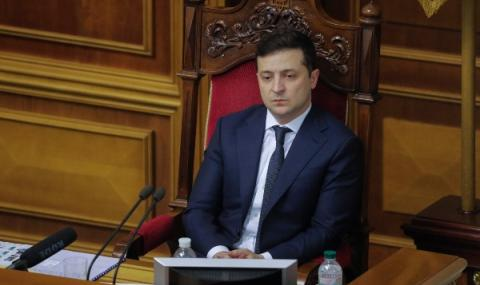 Украйна няма да отговори на Грузия