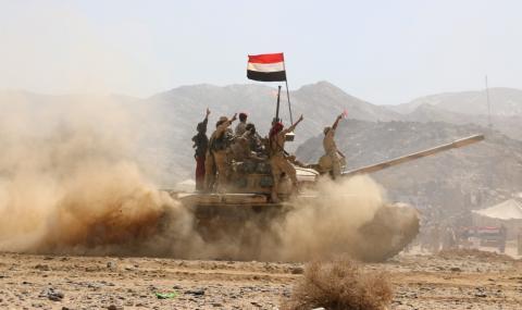 САЩ обърнаха гръб на Саудитска Арабия