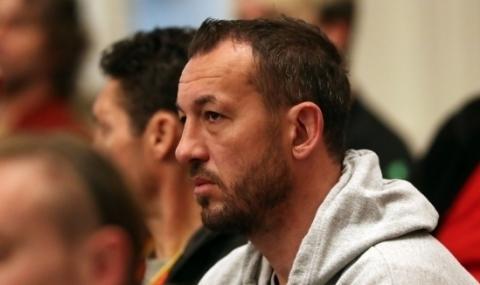 Борносузов: Уволниха ме от ЦСКА заради трансфер на сина ми в Дженоа