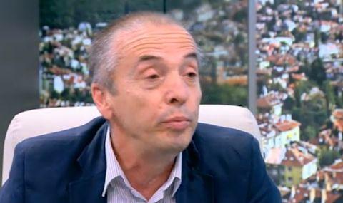 Доц. Мангъров: Заобиколени сме от двойкаджии, абсолютно ще победя Костадин Ангелов във Варна