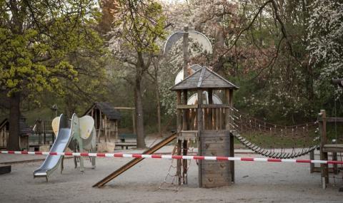 129 починали за ден в Германия
