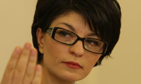 Десислава Атанасова: Хората усещат истината и лъжата, демонизирането на ГЕРБ няма да им повлияе