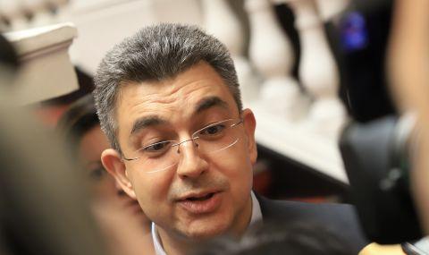 Пламен Николов: Вчера до 00.00 часа съм подбирал министрите - 1