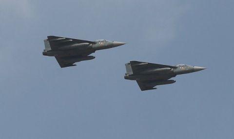 Пускаме изтребители на НАТО за охрана на страната от въздуха